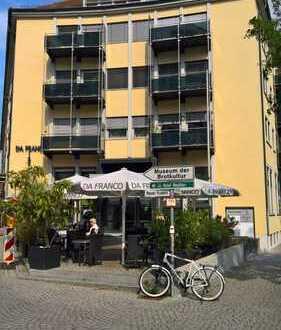 Moderne Wohnung in der Innenstadt
