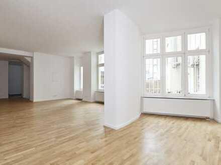 Friedrichshain: Frankfurter Allee: Exklusive Bürofläche, ca. 71m², HP, per SOFORT zu VERMIETEN