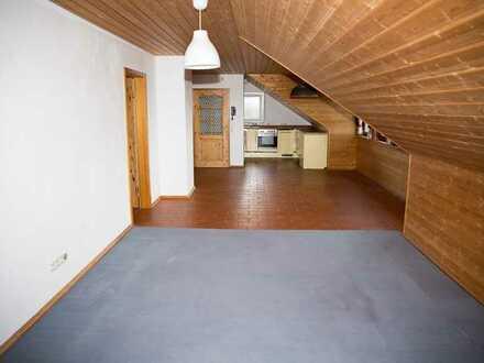 Wohnung--für-1---Person--2,5-Zimmer-Wohnung mit Balkon und Einbauküche in Ravensburg -für 1 Person-