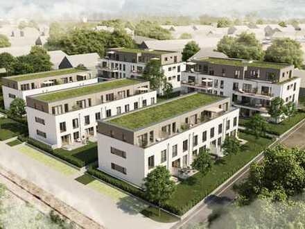 WE A2 Natürlich Frankfurt 3-Zi EG mit Garten