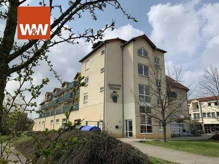 Barrierefreie Eigentumswohnung mit Balkon und opt. Betreuungsservice