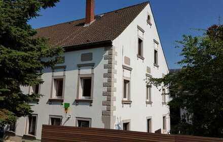 Preiswerte, gepflegte 3-Zimmer-Wohnung zur Miete in Frohburg, OT Greifenhain