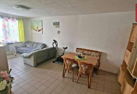 Aus 2 mach 3! Flexible 2,5-Zimmerwohnung in Magstadt