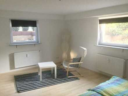 Schöne, helle 1 Zimmer Wohnung in Schwieberdingen