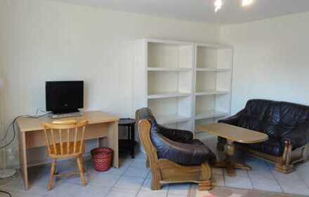 Helle Möblierte 1,5 Zimmer Wohnung in Herrenberg bei Stuttgart