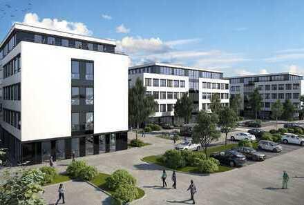 Campus Dampfbäckerei Neubau /Provisionsfrei vom Eigentümer