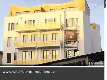 Über den Dächern von Kiel – Altbauwohnung zum Verlieben
