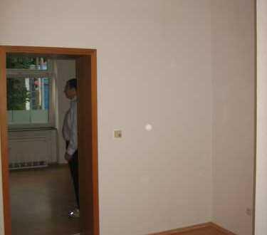 2-Zimmer-EG-Wohnung mit EBK in Dortmund