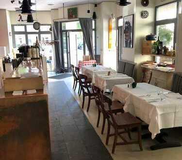 Gehobenes Eckrestaurant Kurfürstendammnähe in 10707 Berlin