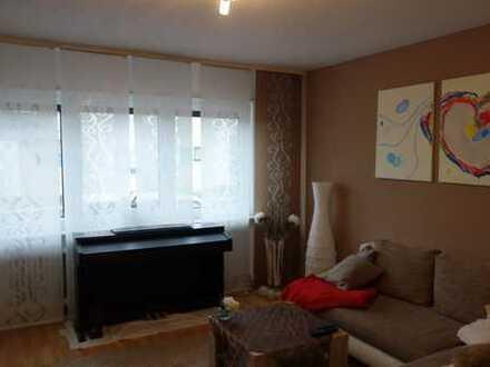 Helle und geräumige zwei Zimmer Wohnung in Ludwigshafen am Rhein, Mundenheim
