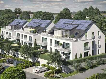 Wohlfühlwohnung im Neubaugebiet Altbach Losburg