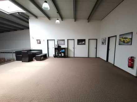 Hochwertige Bürofläche Showroom Küche WC Büros TOP LAGE !! PROVISIONSFREI !