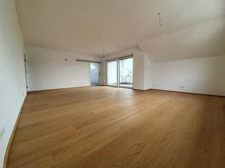 3-Zimmer-Wohnung plus Dachstudio in Bad Wimpfen, Provisionsfrei