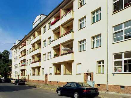 2-Zimmer Wohnung ohne WBS