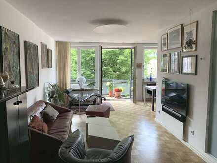 Ideal für Eigennutzer und Kapitalanleger: Schöne 3-Zimmer-Wohnung in bester Lage in Maxvorstadt
