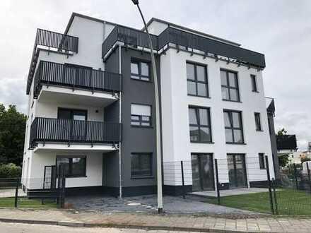 Erstbezug mit EBK und Balkon: exklusive 4-Zimmer-Wohnung in Kelsterbach
