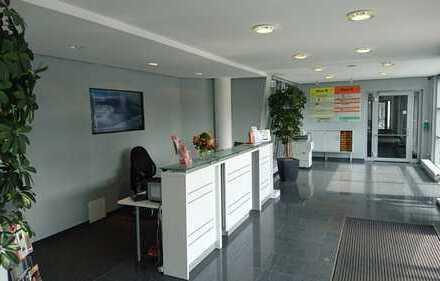 Frei werdende Bürofläche unweit des Dresdner Zentrums zu vermieten