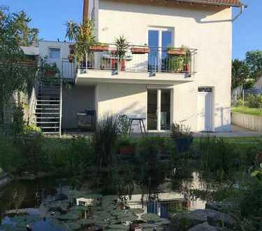 Single, Pendler Wohnung vollmöbliert in Asperg/Eglosheim