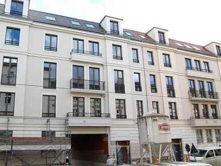 3 Zimmerwohnung im Kiez Potsdam West