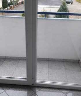 Vollständig renovierte 2-Zimmer-Wohnung mit Balkon in Viernheim