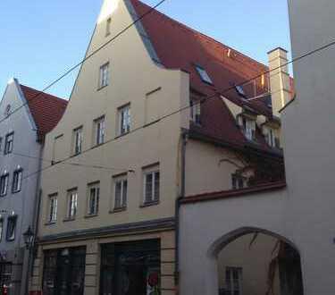 Augsburg Domviertel - 3 ZKB, 60 qm