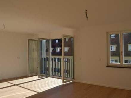 Exklusiver Neubau an der Isar/ Helle 3-Zimmer Wohnung mit Küche+Lift+frz.Balkon+2 Bäder