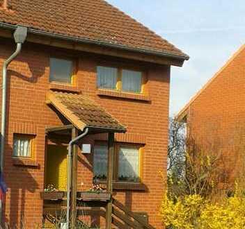Reihenhaus/Doppelhaushälfte - wohnen auf mehreren Ebenen