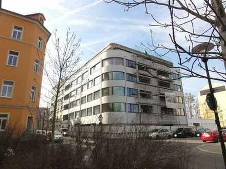Erstbezug! - Super geschnittene 3-Zimmer-Wohnung mit Balkon!