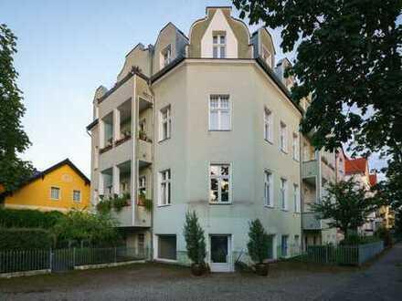 Freie Gewerbeeinheit im Dorokiez - Karlshorst - provisionsfrei