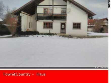 Idyllisches Haus in Hörbach - Wahlweise zum Selbstrenovieren oder mit Full-Service