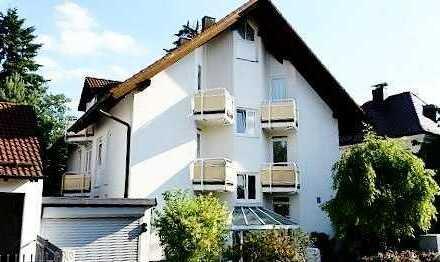 Charmante Zweizimmer Wohnung in Solln