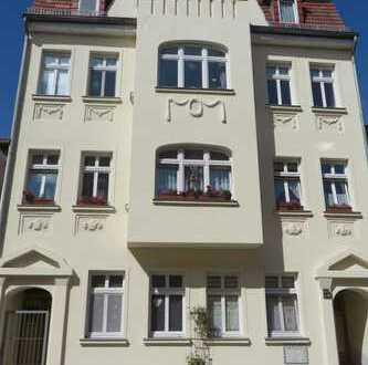 Zwei Mehrfamilienhäuser als Anlageobjekte in Havelberg zu verkaufen