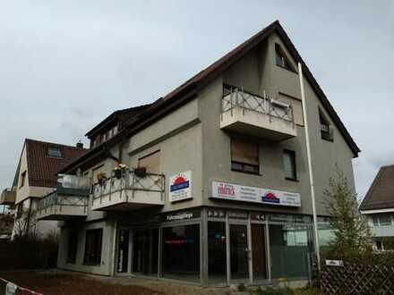 4-Familienhaus mit Gewerbeeinheit in Stuttgart-Weilimdorf zu verkaufen