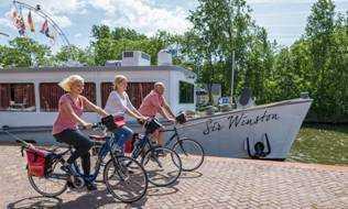 Preiswerte, vollständig renovierte 5-Zimmer-Wohnung mit Dt und Einbauküche in Bad-Nauheim(Kerns)
