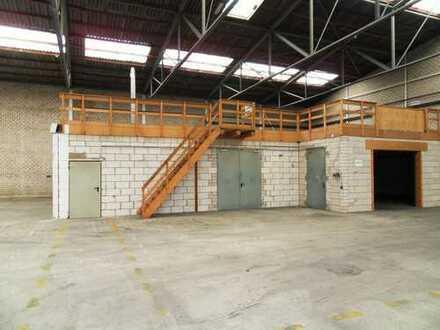 """Frei !!! 3000 m² TAGESLICHT- Gewerbehalle mit """"Großen Toren"""", 49086 Osnabrück- Voxtrup nähe A 33"""