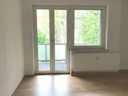 Charmante, gut geschnittene 3 Zimmer-Wohnung in Amberg