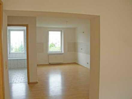 Super 2-Zimmer Wohnung mit offenem Wohncharakter
