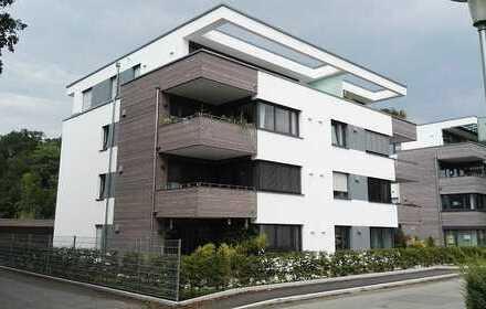 Exklusives 3,5 Zimmer-Penthouse am Riedlewald