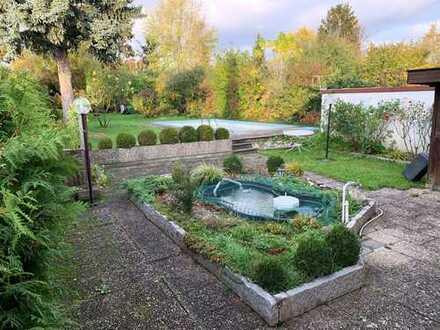 Haus mit wunderschönem Garten in Kernen im Remstal