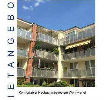 Moderne 3 - Zimmer Wohnung in beliebter Wohnlage in Gehrden