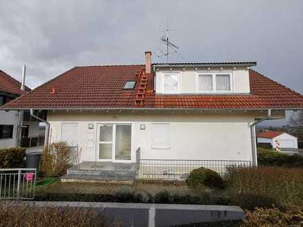 3-Zimmer-Wohnung in Hohenfels Terrasse , mit 2 Garagen, Landkreis Konstanz, von privat zu verkaufen