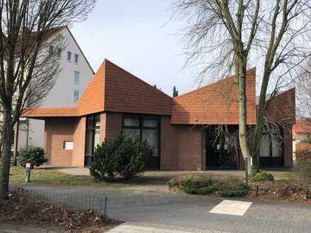 Charmante Büroimmobilie mit zentraler Lage in Celle
