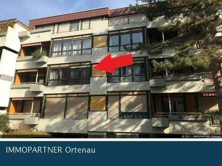 2-Zimmer ETW mit Balkon nahe dem Uni-Campus HD-Neuenheimerfeld