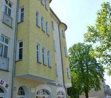 Aufwendig und liebevoll sanierte Wohnung mit Terrasse nahe der Oranienburger City