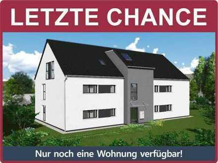 **4 Zimmer, 120m² und ein Balkon suchen Besitzer und Besetzer **