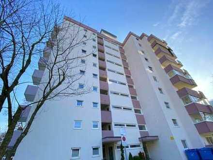 Ansprechende 3- Zimmer-Wohnung in guter Lage in Albstadt-Ebingen