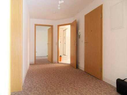 4 Zimmer Himmelreich mit Einbauküche und Balkon