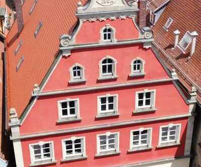 Attraktive 5-Zimmer-Wohnung mit Balkon
