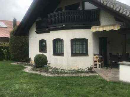 Schönes möblierte Haus, 170 m², 5 Zimmer, mit Einliegerwohnung in Tuttlingen-Nord