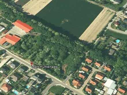 Großzügiges Grundstück in Aschersleben zum Verkauf
